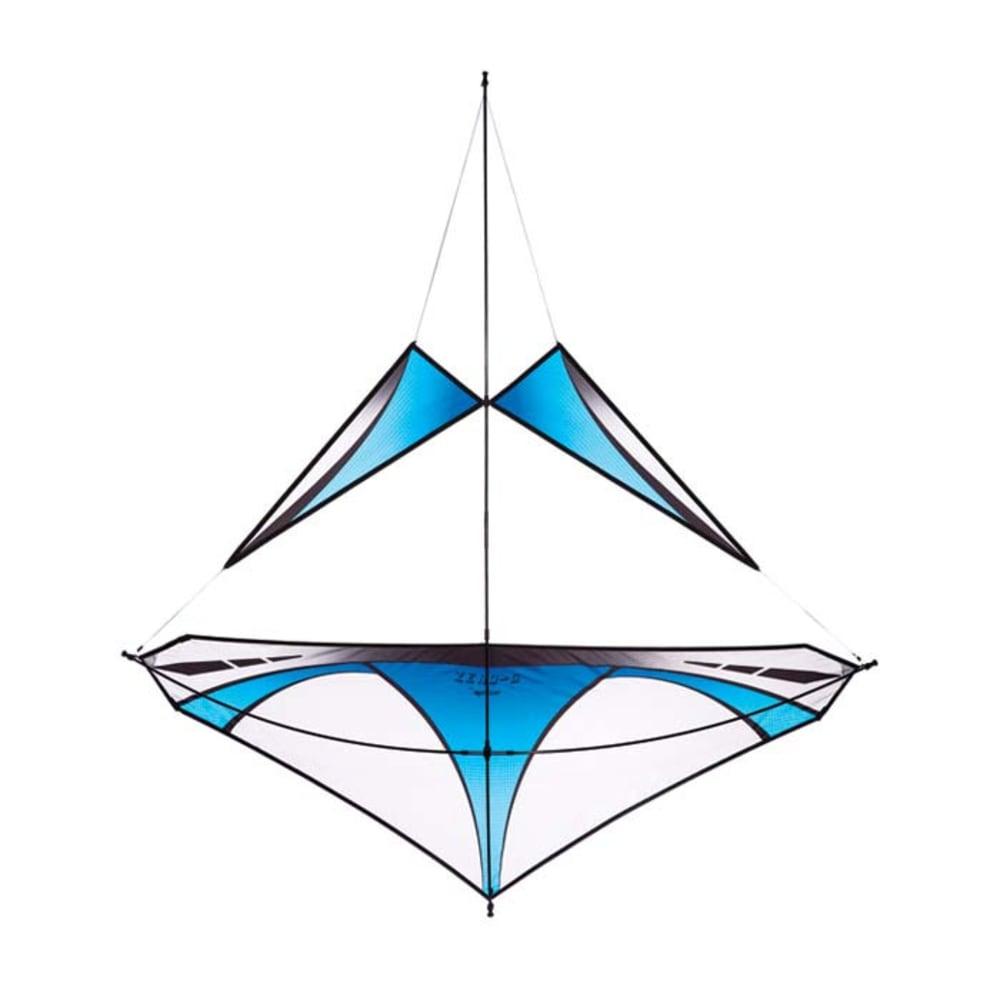 PRISM DESIGNS Zero G Glider Kite - CERULEAN
