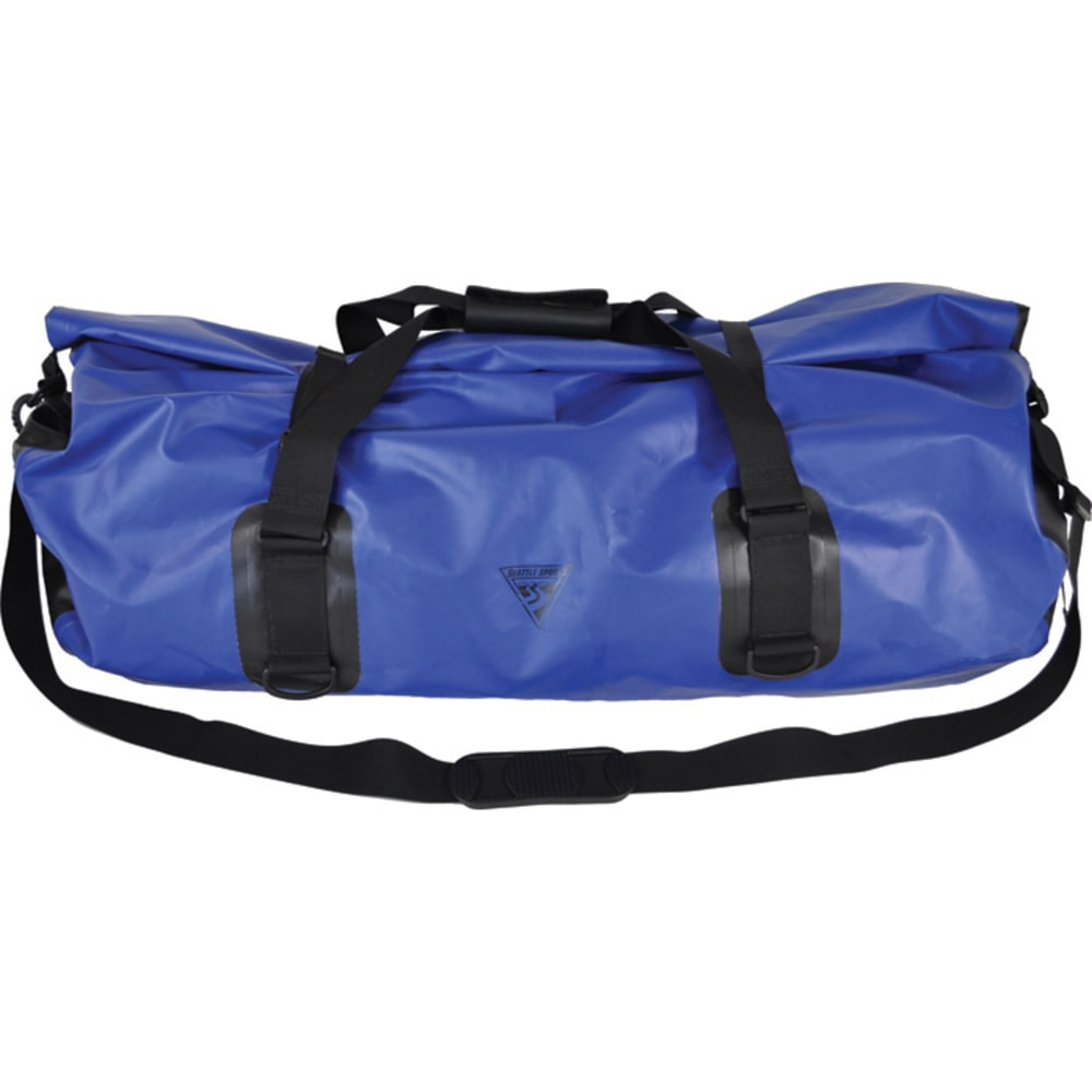 SEATTLE SPORTS Navigator 125L Duffel Bag - BLUE