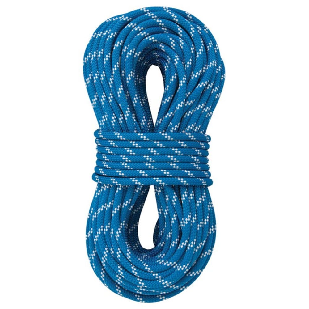 """NEW ENGLAND ROPES KM III 1/2"""" x 150' Rope - BLUE"""