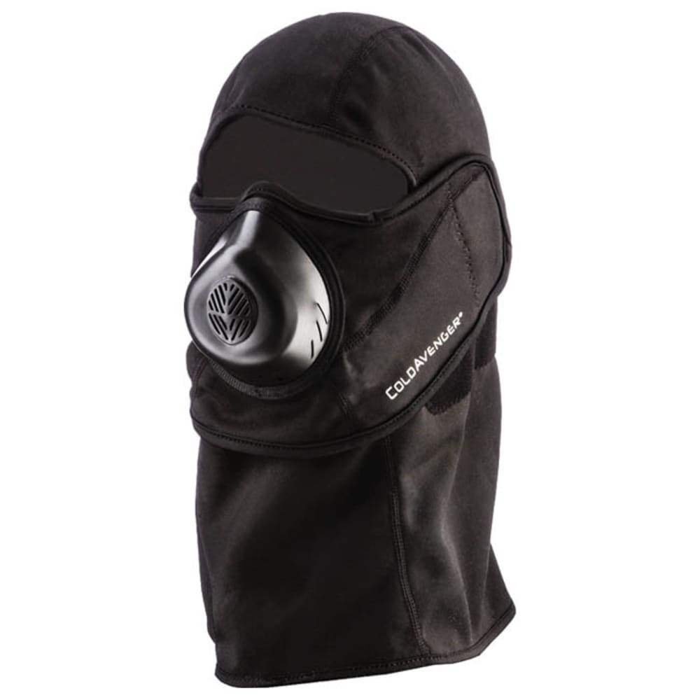 COLDAVENGER Expedition Balaclava - BLACK