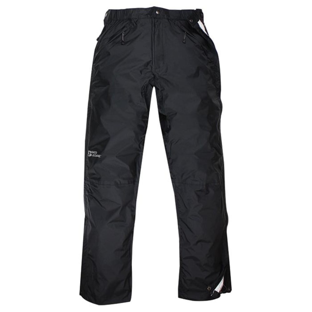 RED LEDGE Free Rein Pants - BLACK