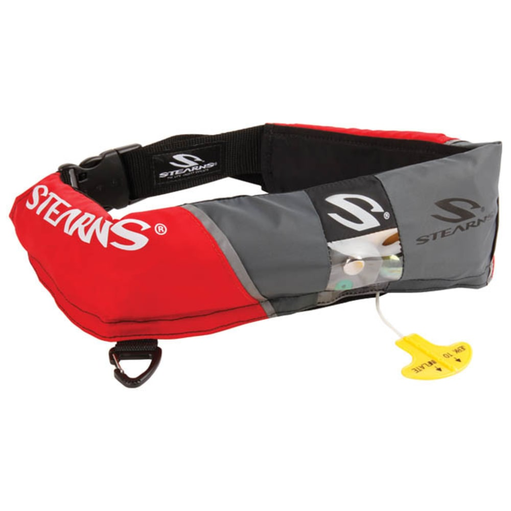 STEARNS M16 Inflatable Paddling Belt ONE SIZE