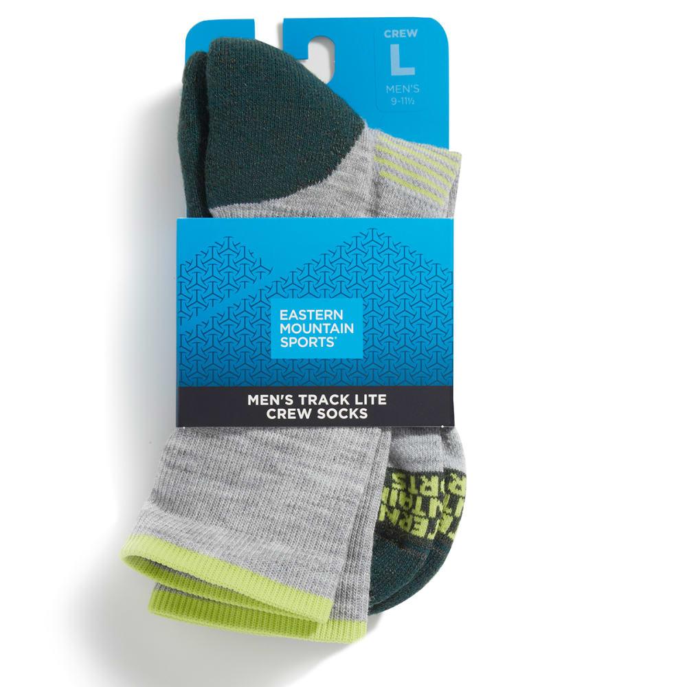 EMS Men's Track Lite 3/4 Crew Socks - BALSAM 05265