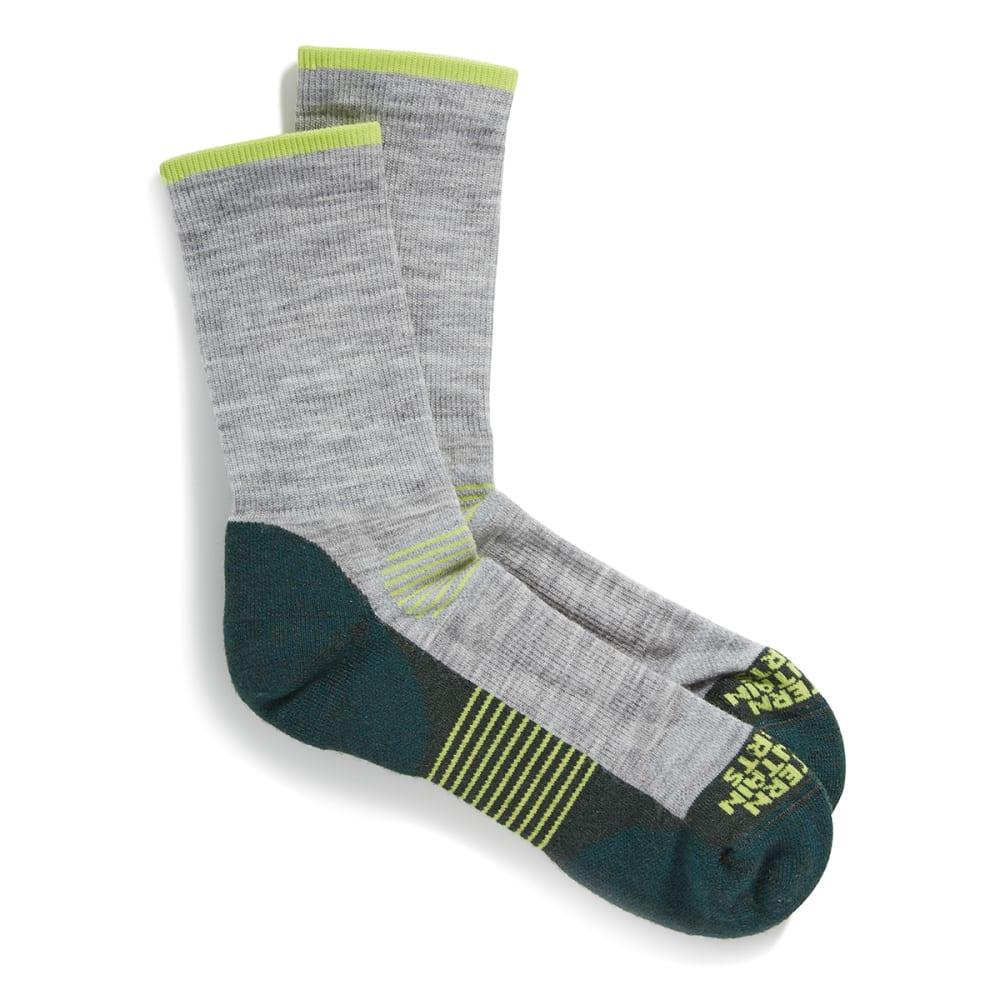 EMS Men's Track Lite ¾ Crew Socks - BALSAM 05265