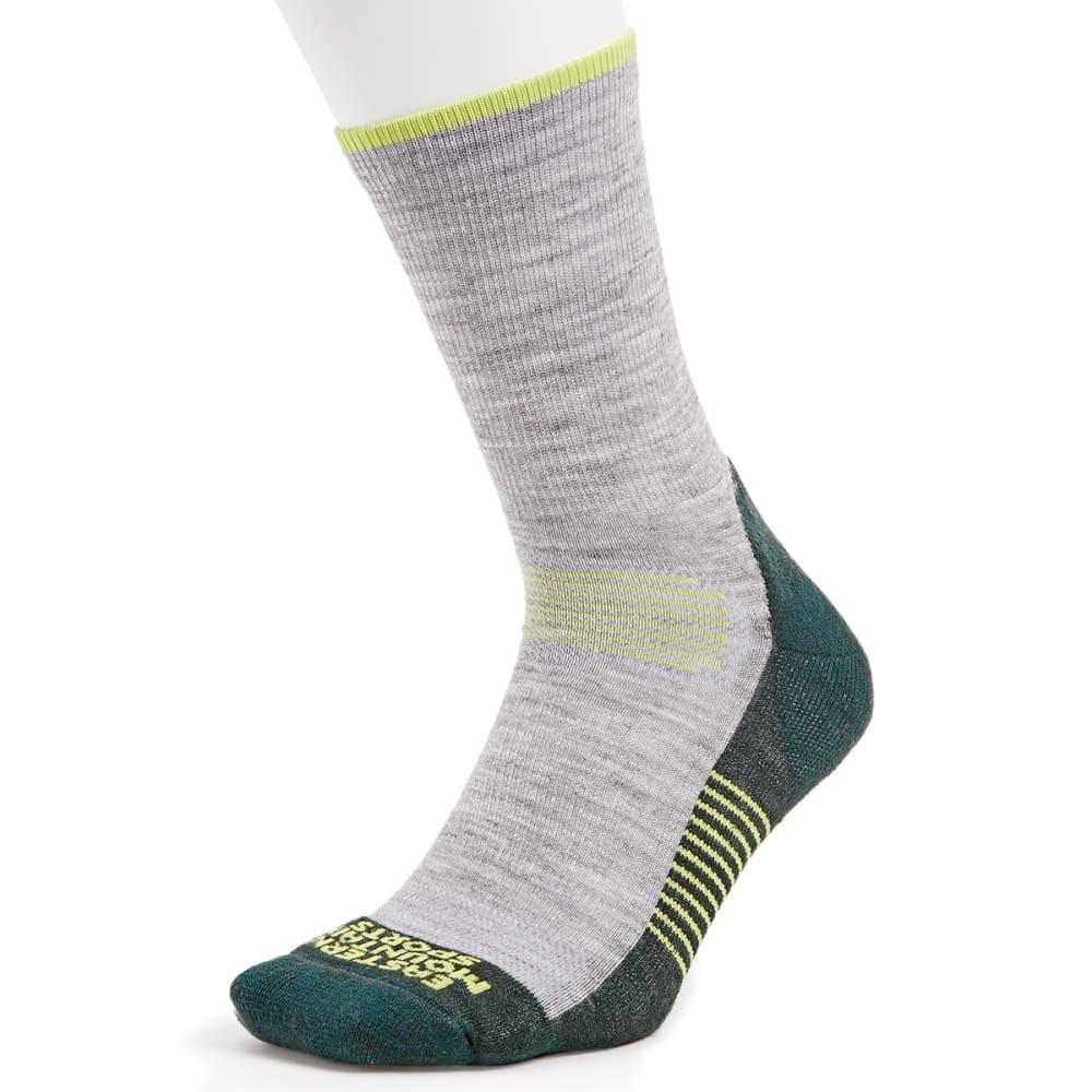 EMS® Men's Track Lite ¾ Crew Socks - BALSAM 05265