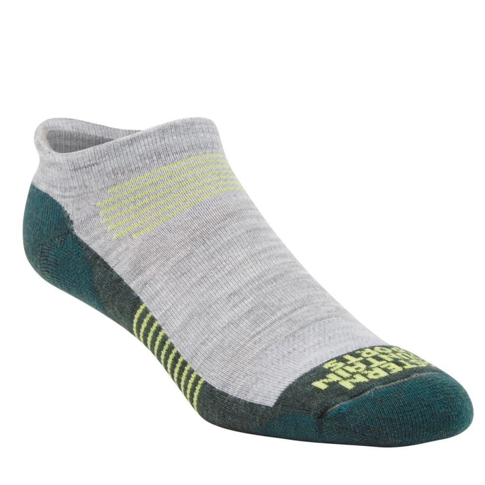 EMS Men's Track Lite Tab Ankle Socks M