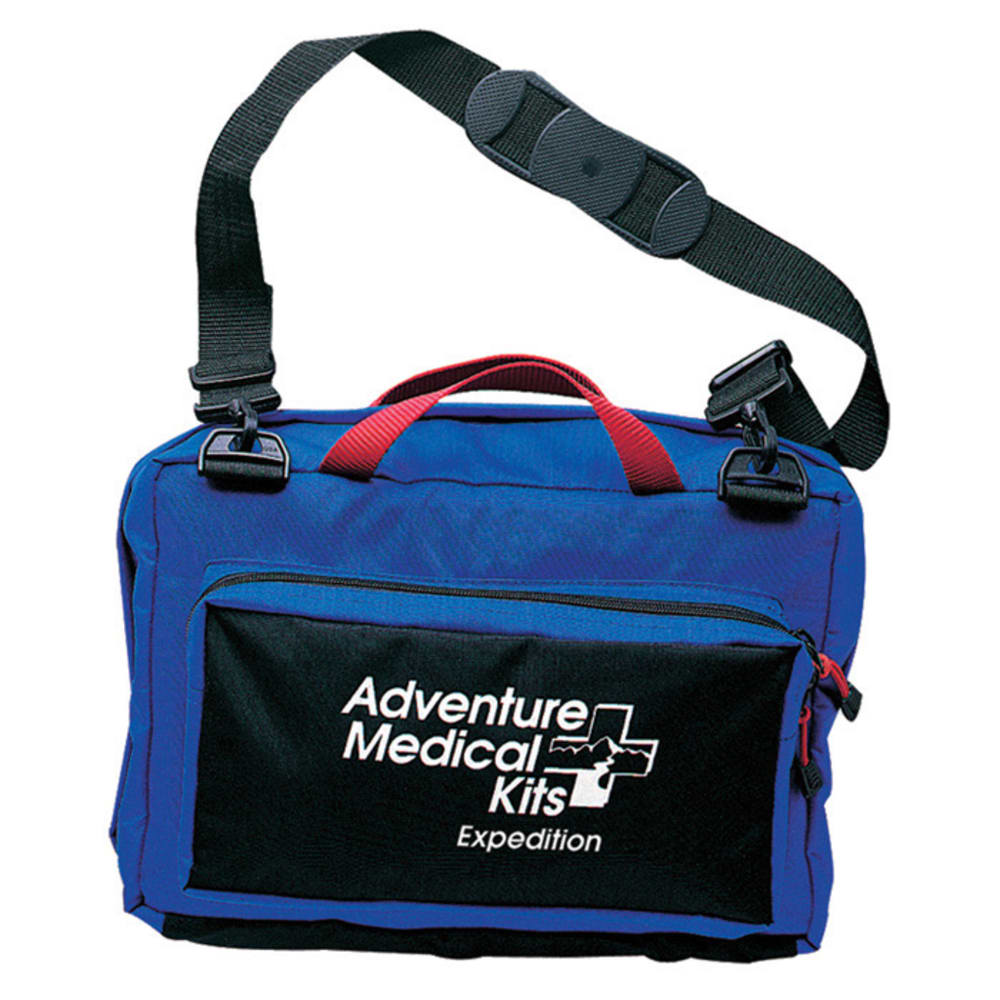 ADVENTURE MEDICAL Expedition Kit - BLUE