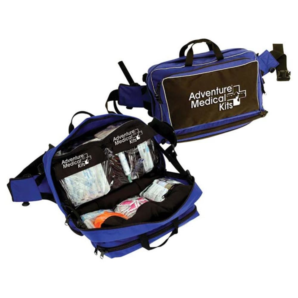 ADVENTURE MEDICAL Mountain Medic II Kit - BLUE