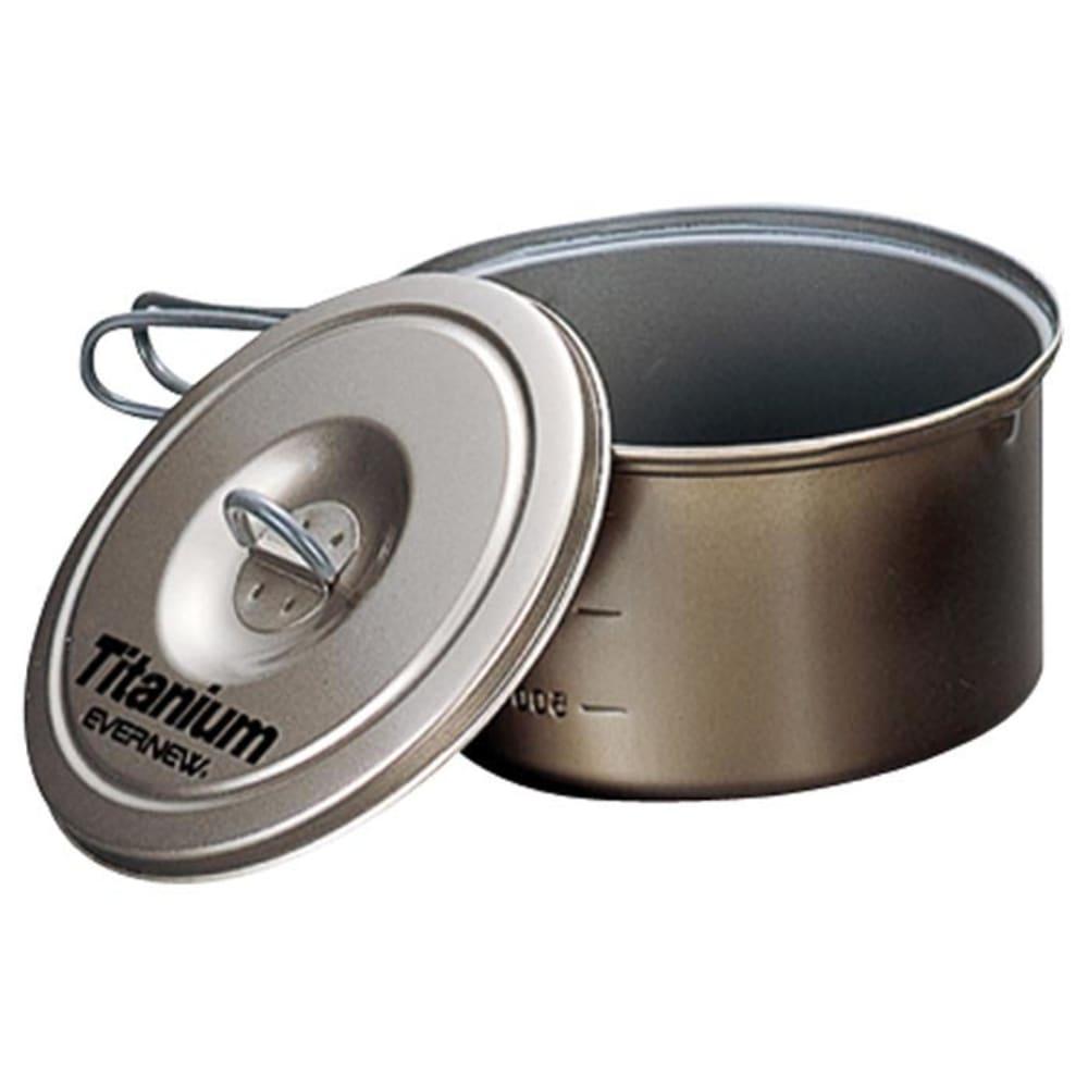 EVERNEW Titanium Non-Stick 1.9L Pot - NO COLOR