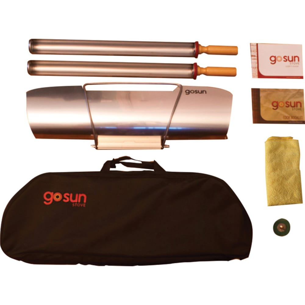 GOSUN Sport Pro Pack - NO COLOR