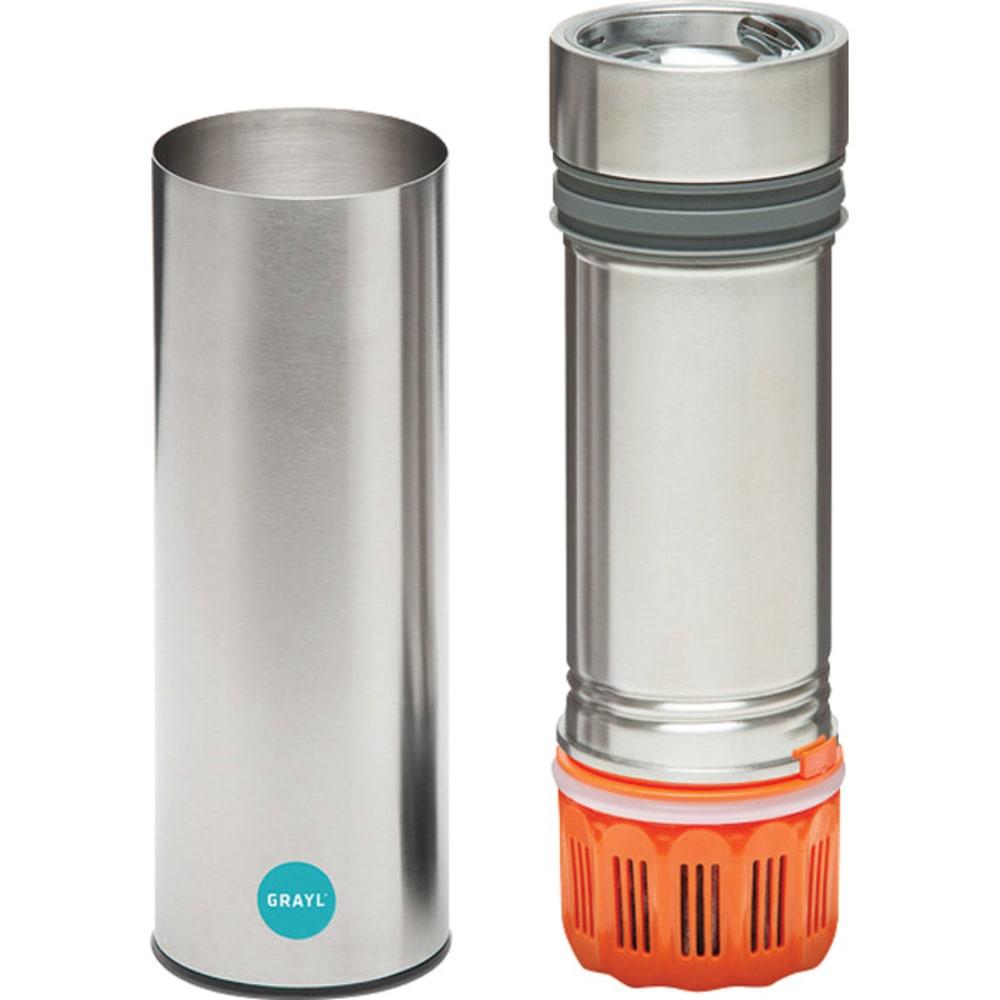 GRAYL Legend Water Bottle / Purifier - NO COLOR