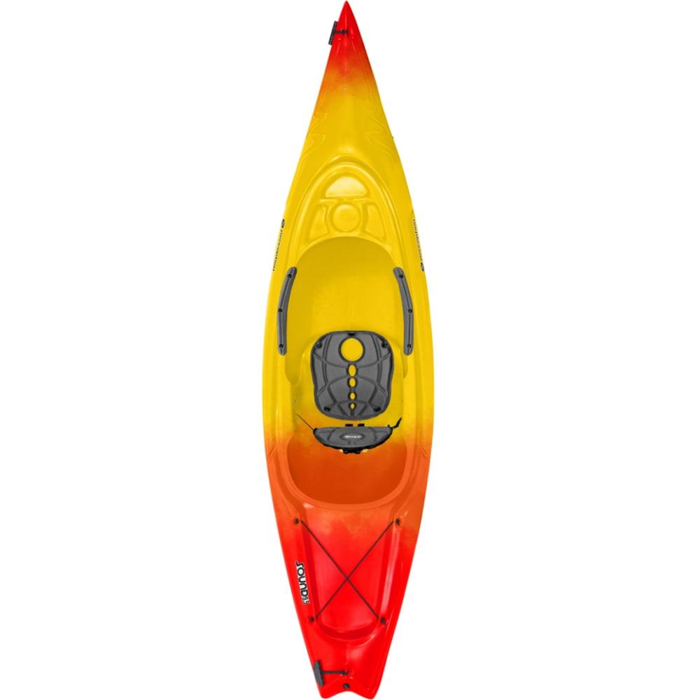 PERCEPTION Sound 9.5 Kayak - SUNSET