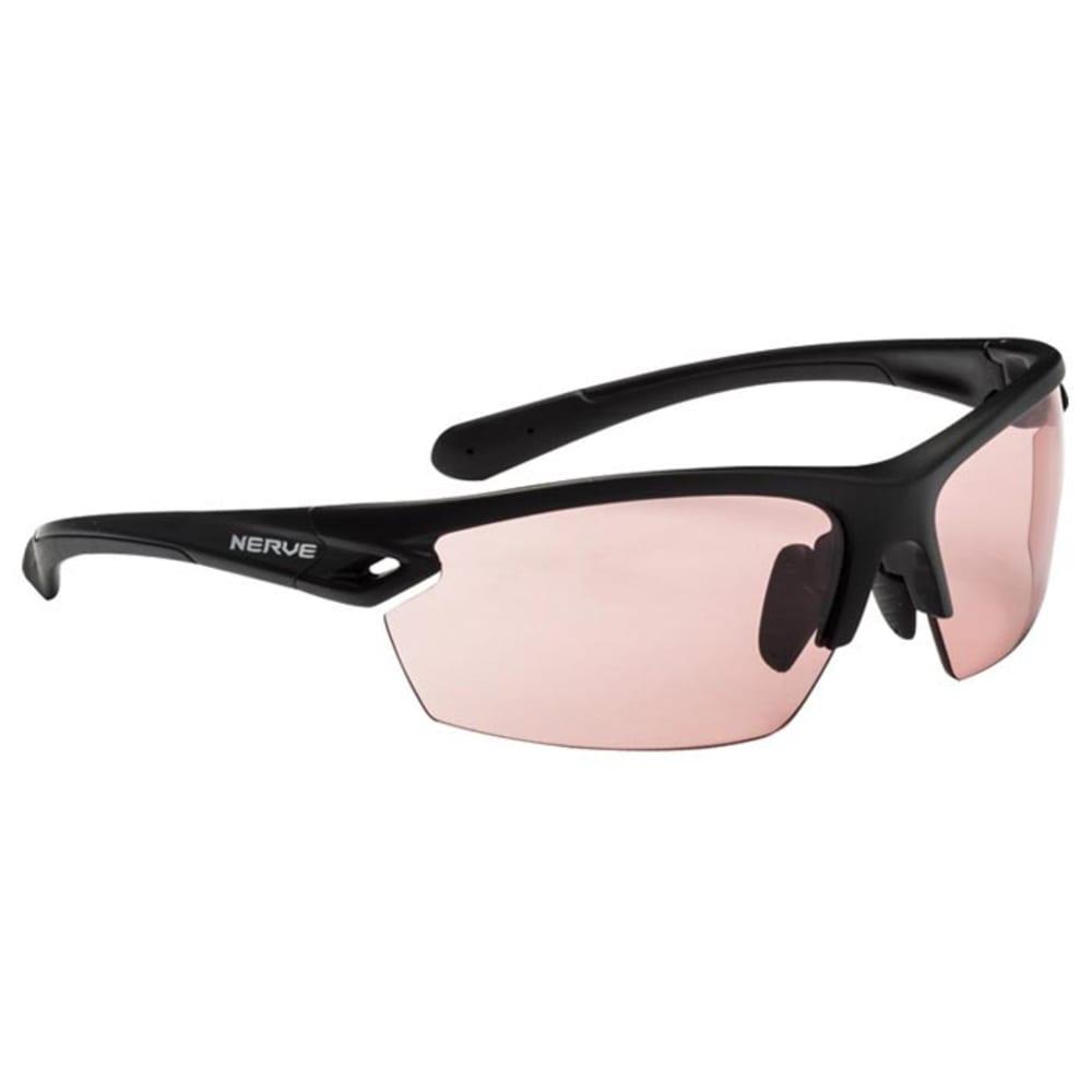 OPTIC NERVE Vodoo PhotoMatic Matte Black Sunglasses NO SIZE