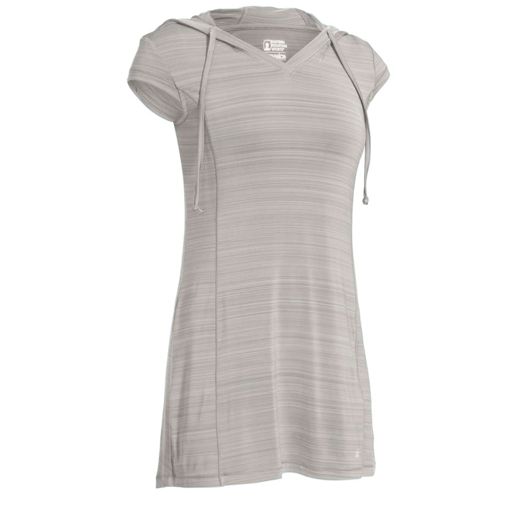 EMS® Women's Techwick® Hydro Tunic - FLINT GREY