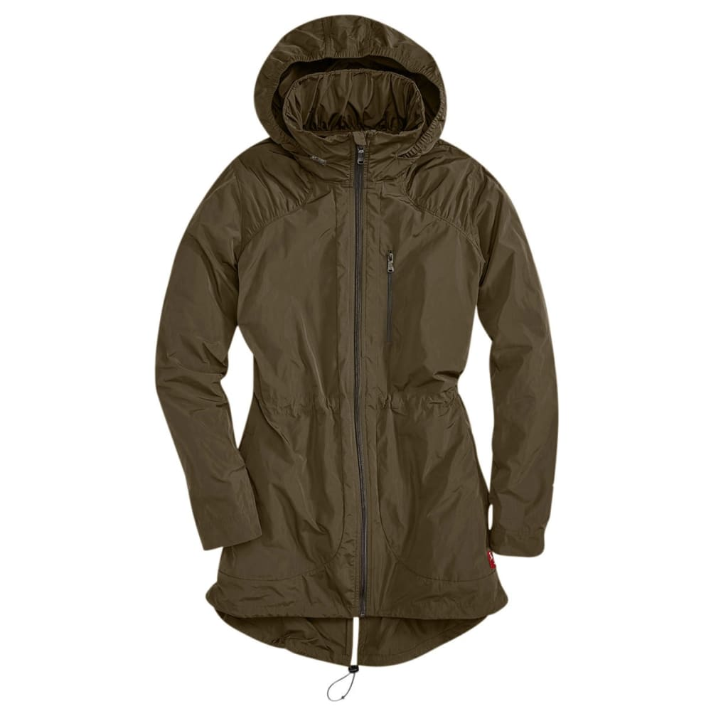 EMS® Women's Travelers Jacket - BEECH