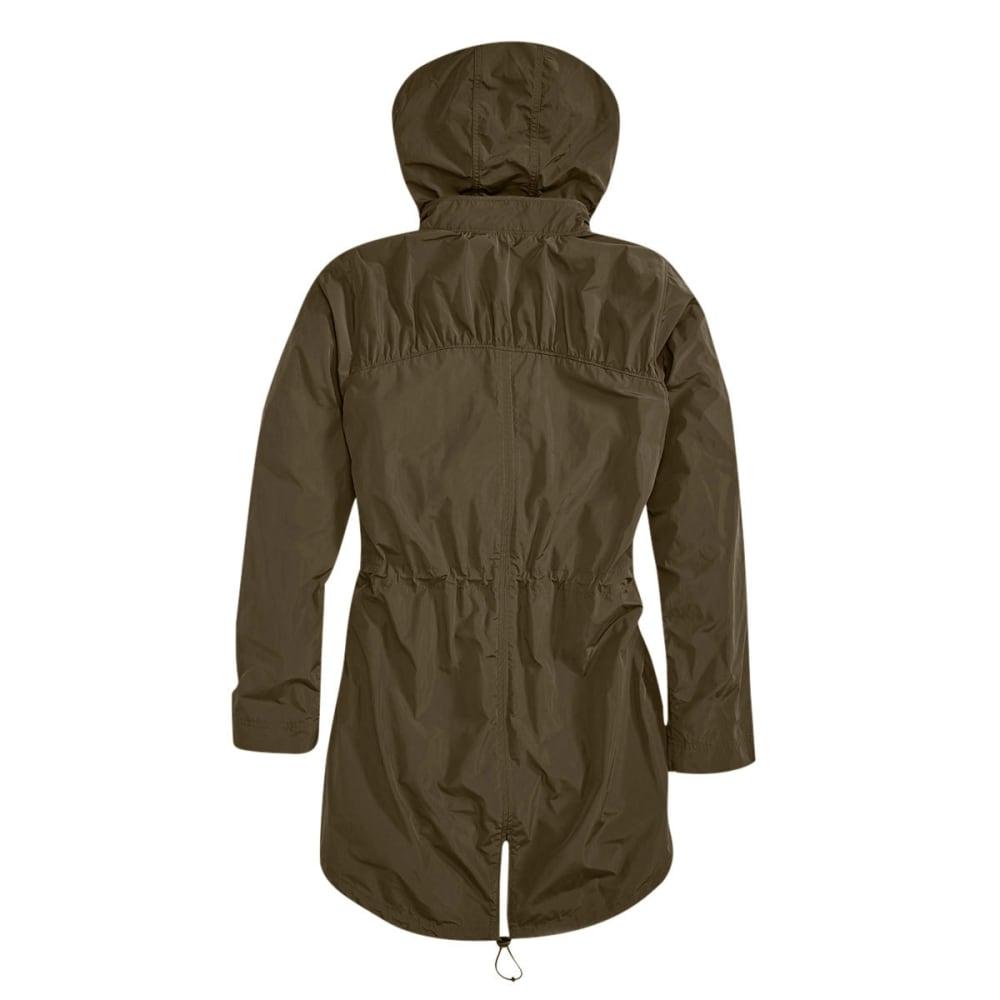 EMS® Women's Travelers Jacket - BEECH