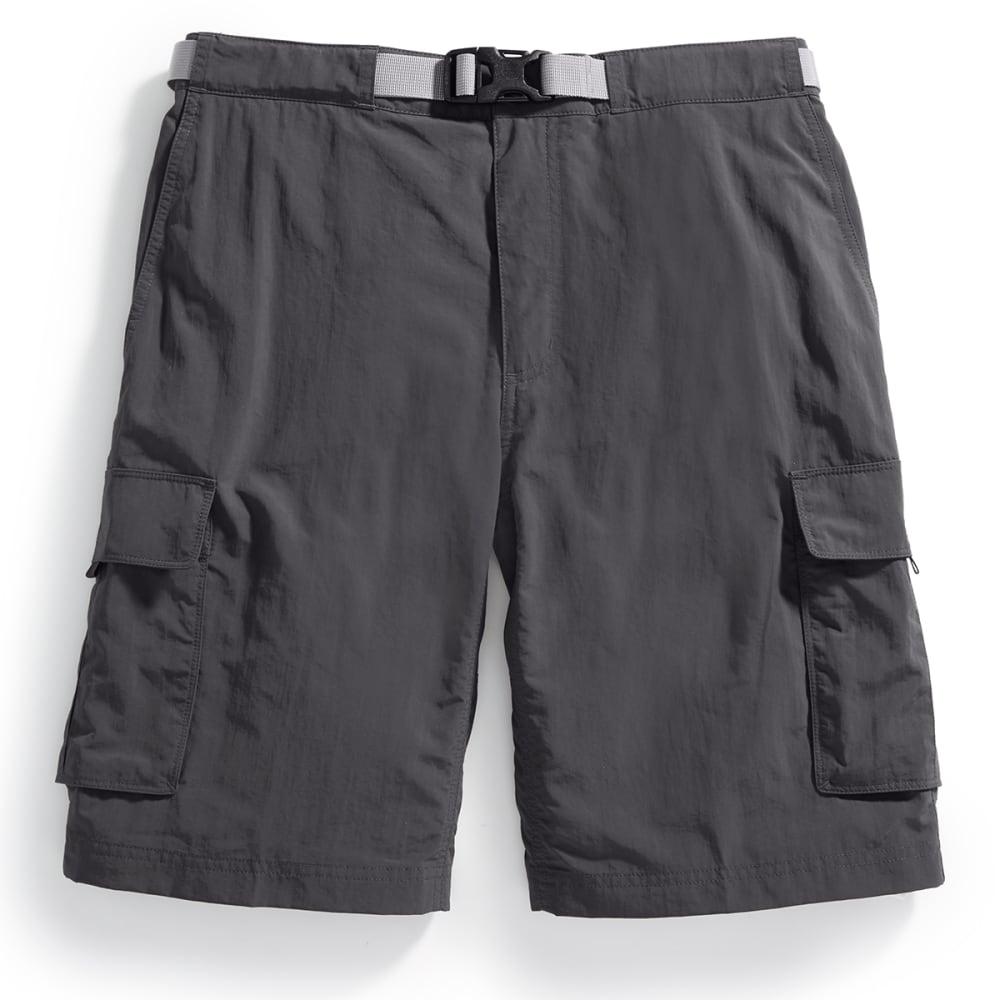 EMS® Men's Camp Cargo Shorts - FORGED IRON