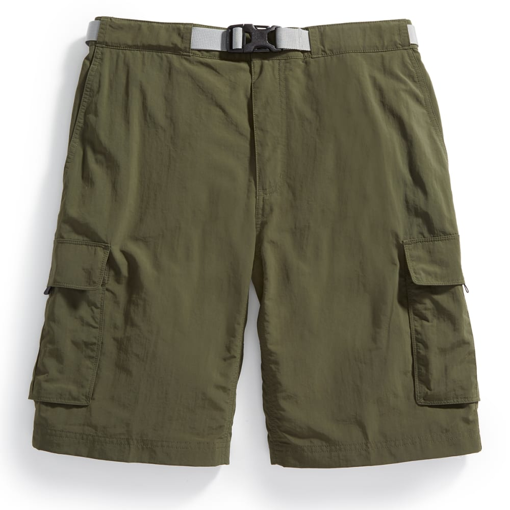 EMS® Men's Camp Cargo Shorts - FOREST NIGHT
