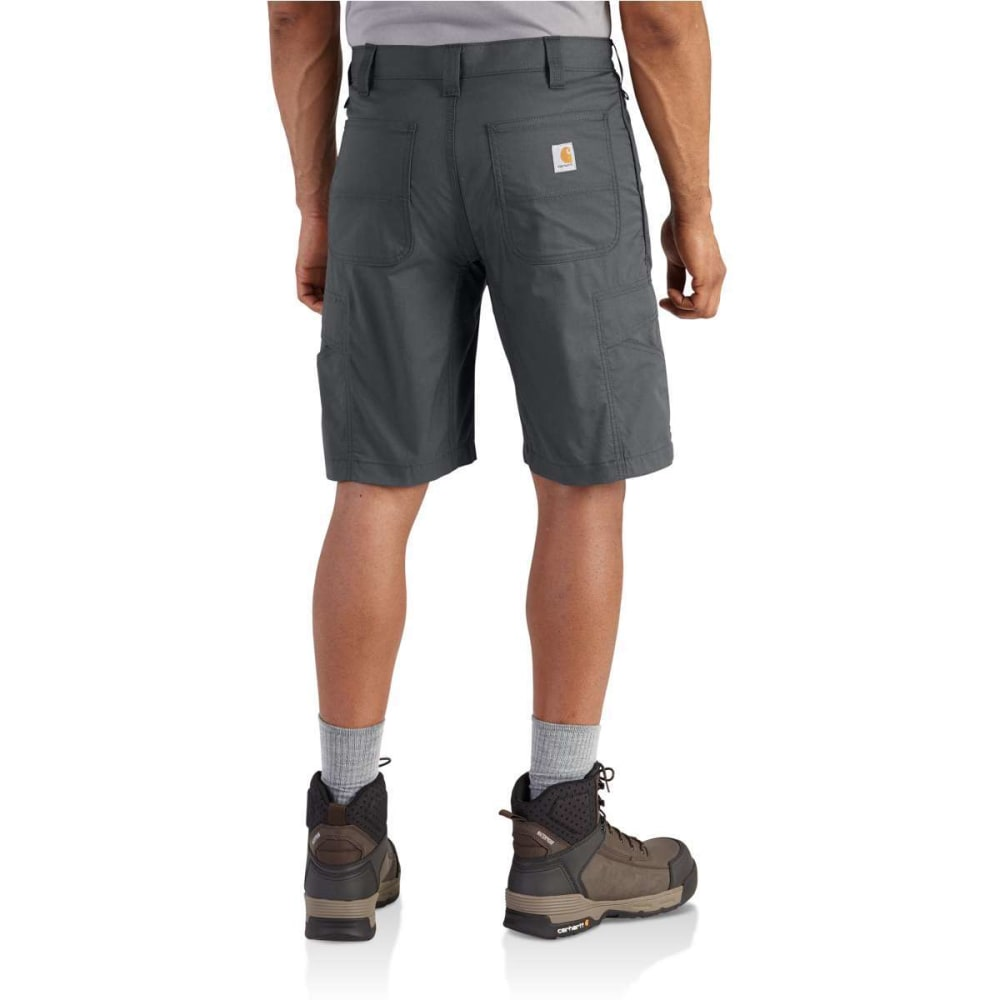 carhartt men s force extremes cargo shorts eastern mountain sports. Black Bedroom Furniture Sets. Home Design Ideas