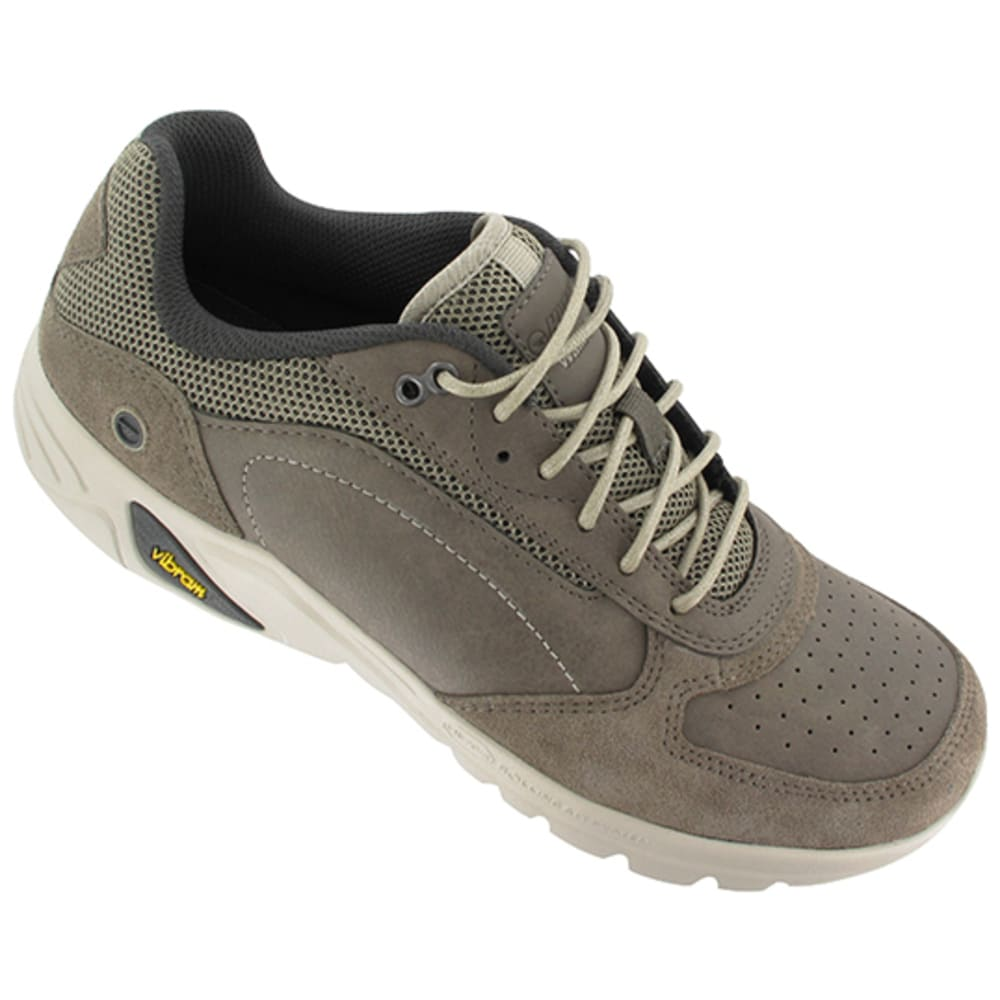 HI-TEC Men's V-Lite Walk-Lite Wallen Shoes, Olive/Stone - OLIVE