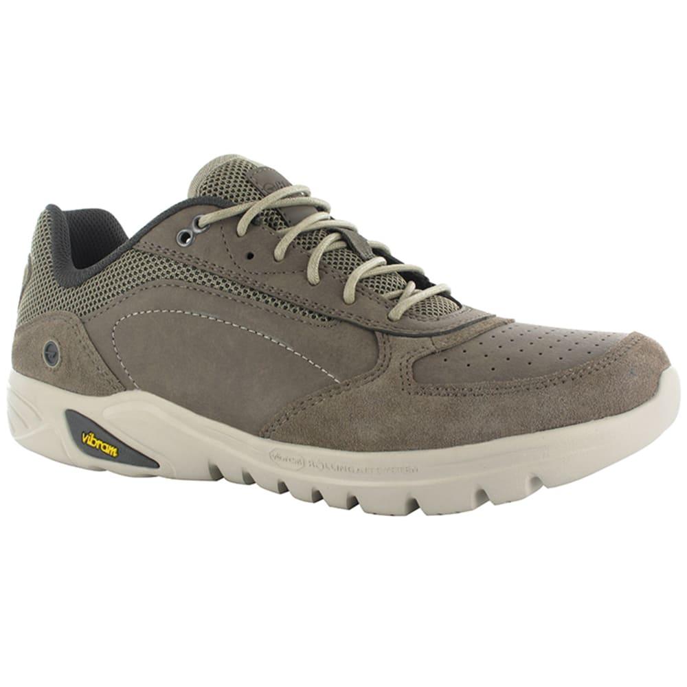 HI-TEC Men's V-Lite Walk-Lite Wallen Shoes, Olive