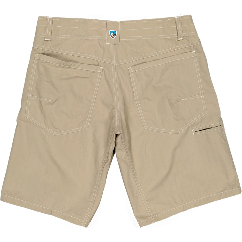 KÜHL Men's Ramblr Shorts, 10 IN.  - KK-KHAKI