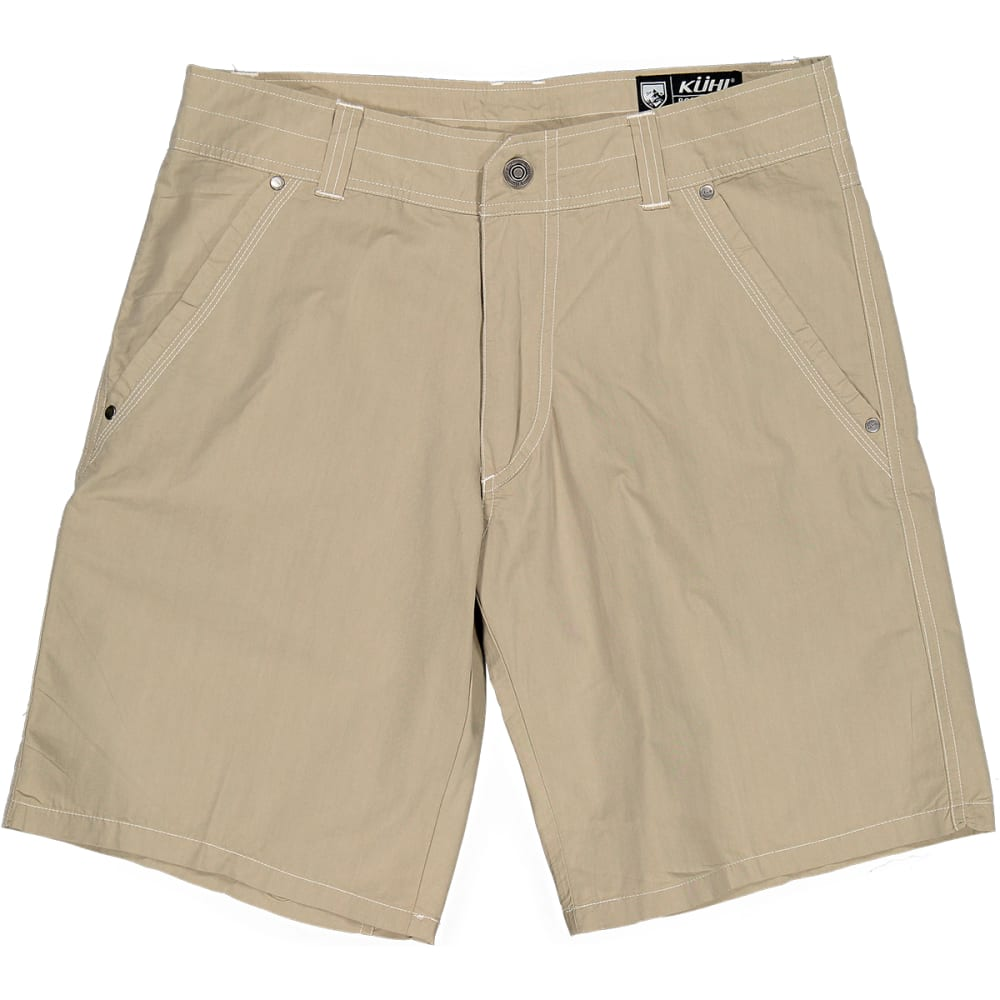 KUHL Men's Ramblr Shorts, 10 IN. - KK-KHAKI