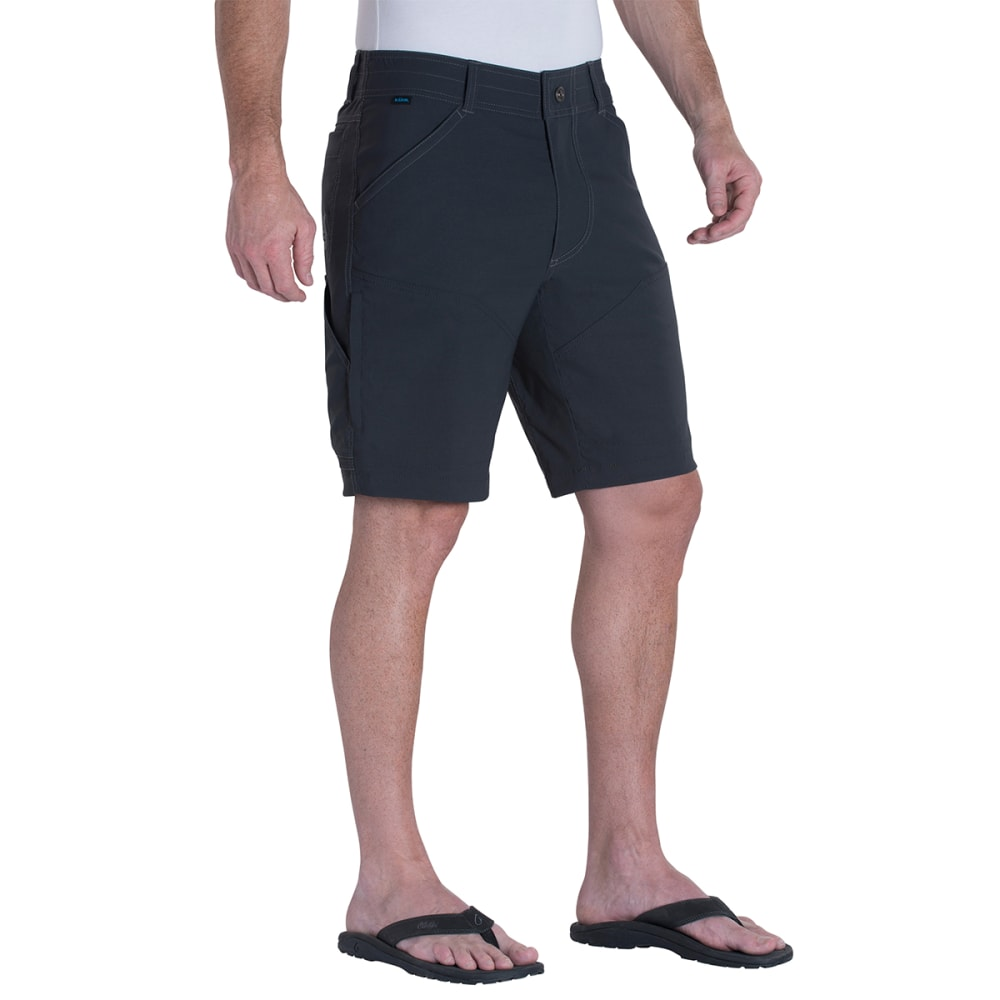 KÃœHL Men's Renegade Shorts, 10 IN.  - KO-KOAL