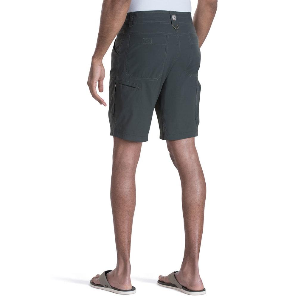 KÃœHL Men's Renegade Shorts, 10 IN. - DFO-DARK FORREST