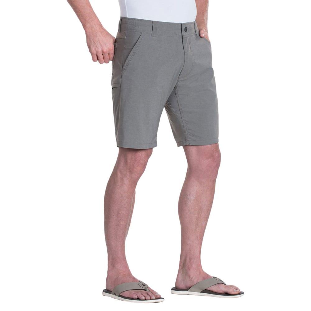 KUHL Men's Shift Amfib Shorts, 12 IN. 42