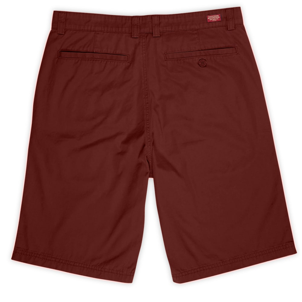 EMS® Men's Ranger Shorts - FIRED BRICK