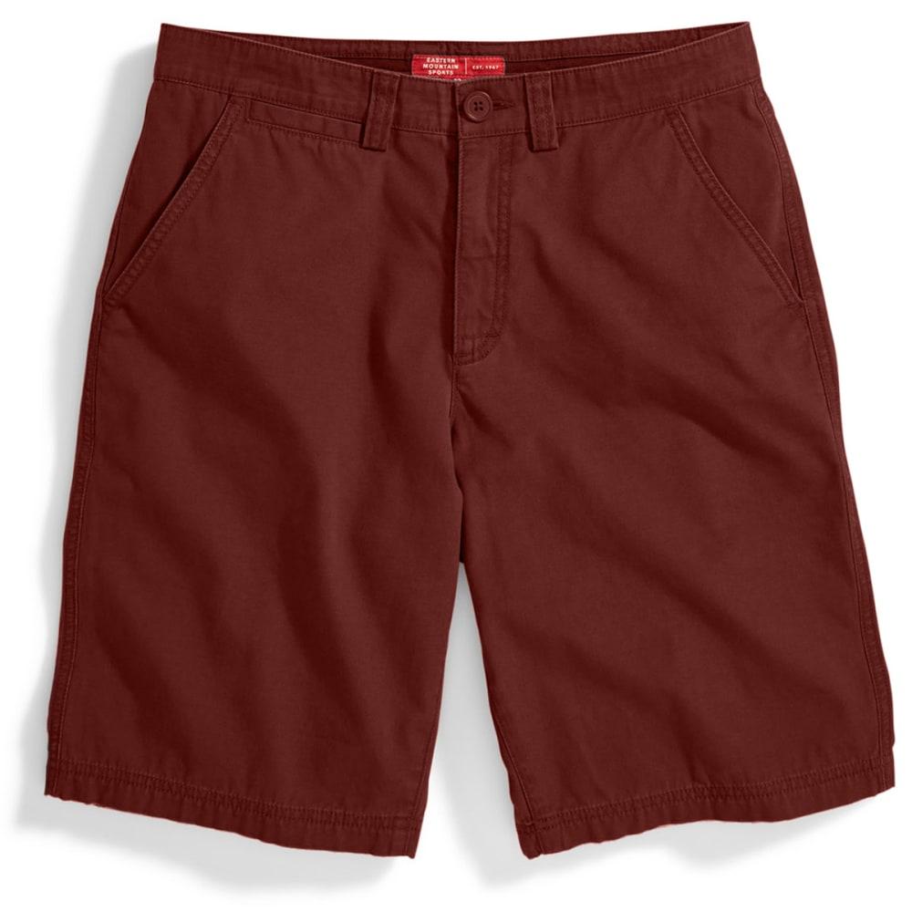 EMS® Men's Ranger Shorts - FIRED BRICK