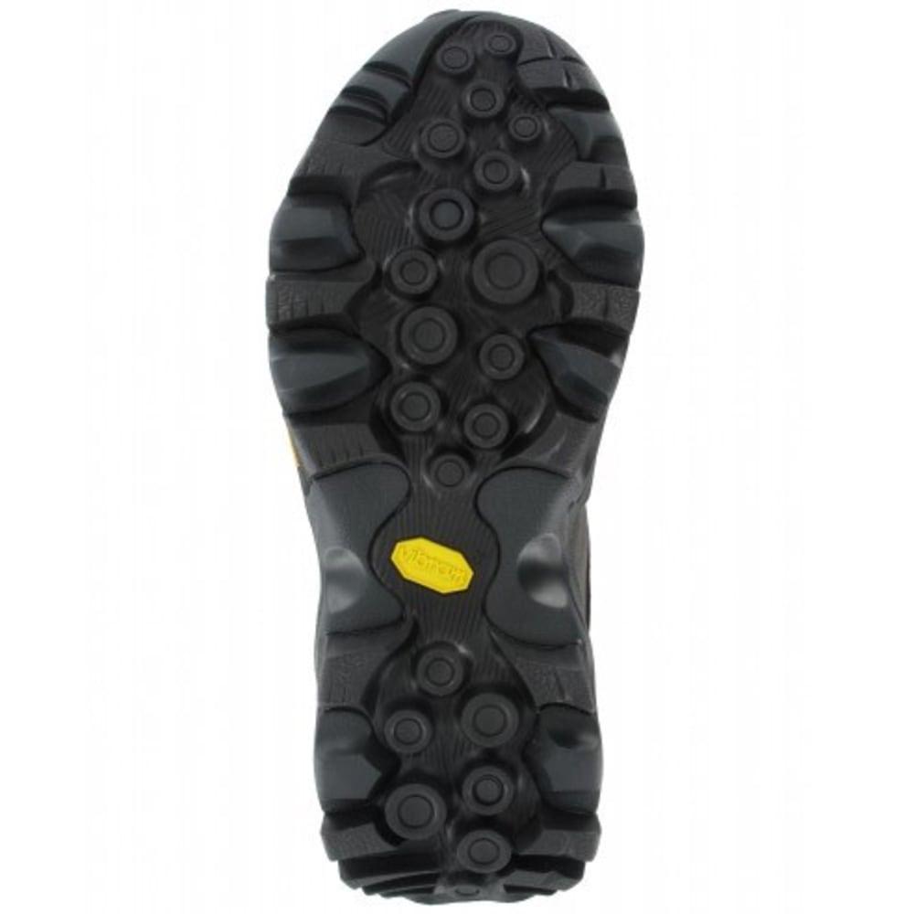 HI-TEC Men's V-Lite Flash Hiking Boots, Chocolate - CHOCOLATE