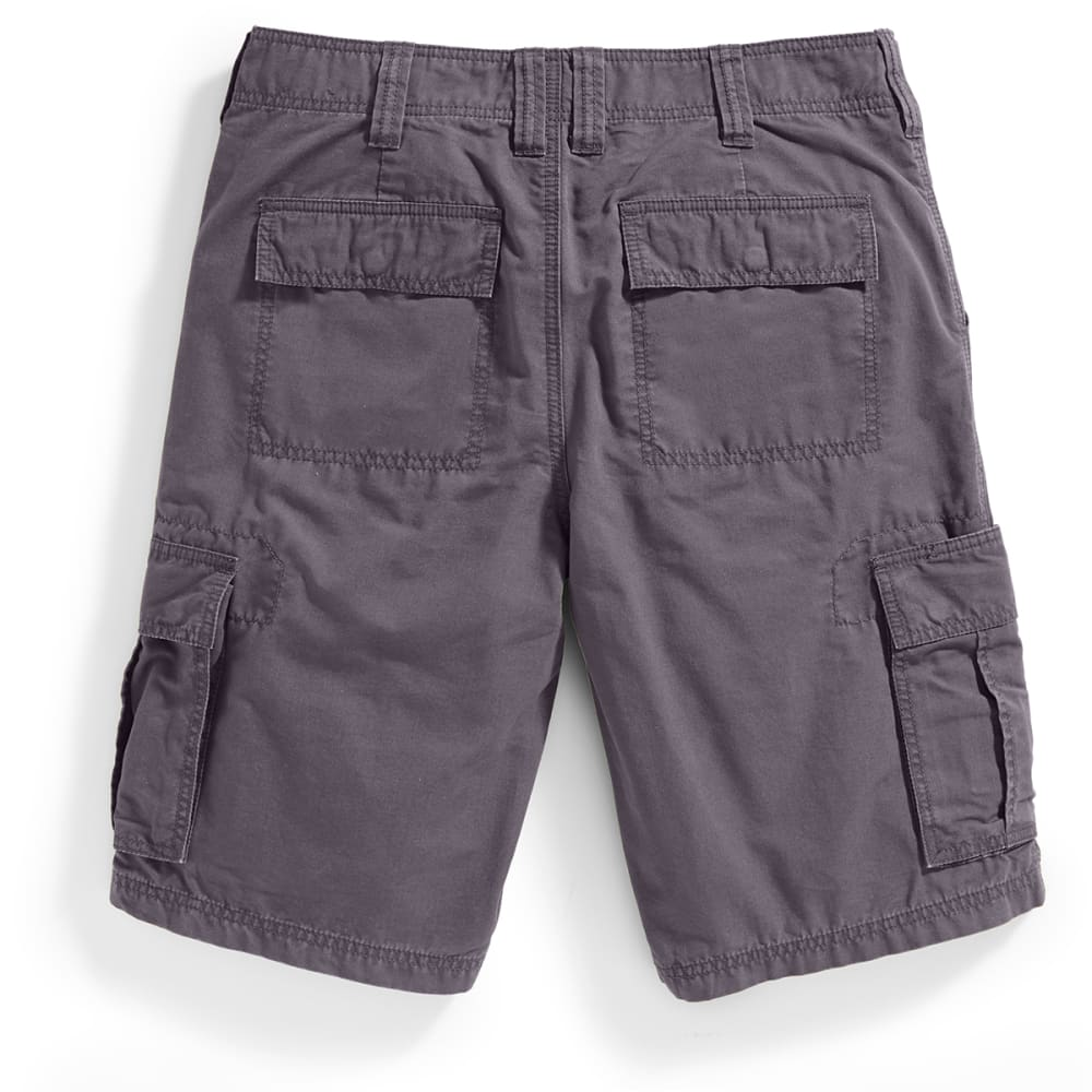 EMS® Men's Dockworker Cargo Shorts - FORGED IRON