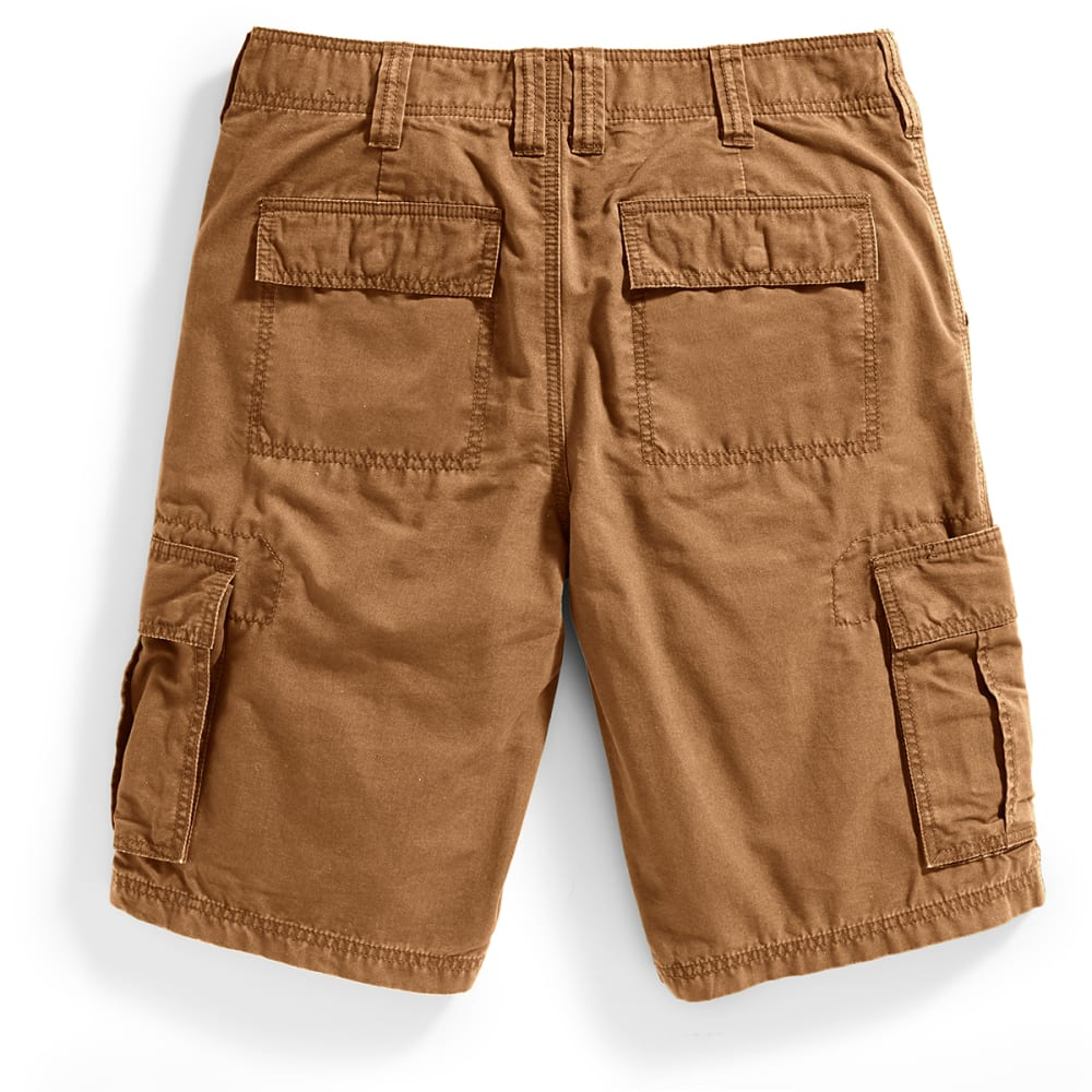 EMS® Men's Dockworker Cargo Shorts - RUBBER