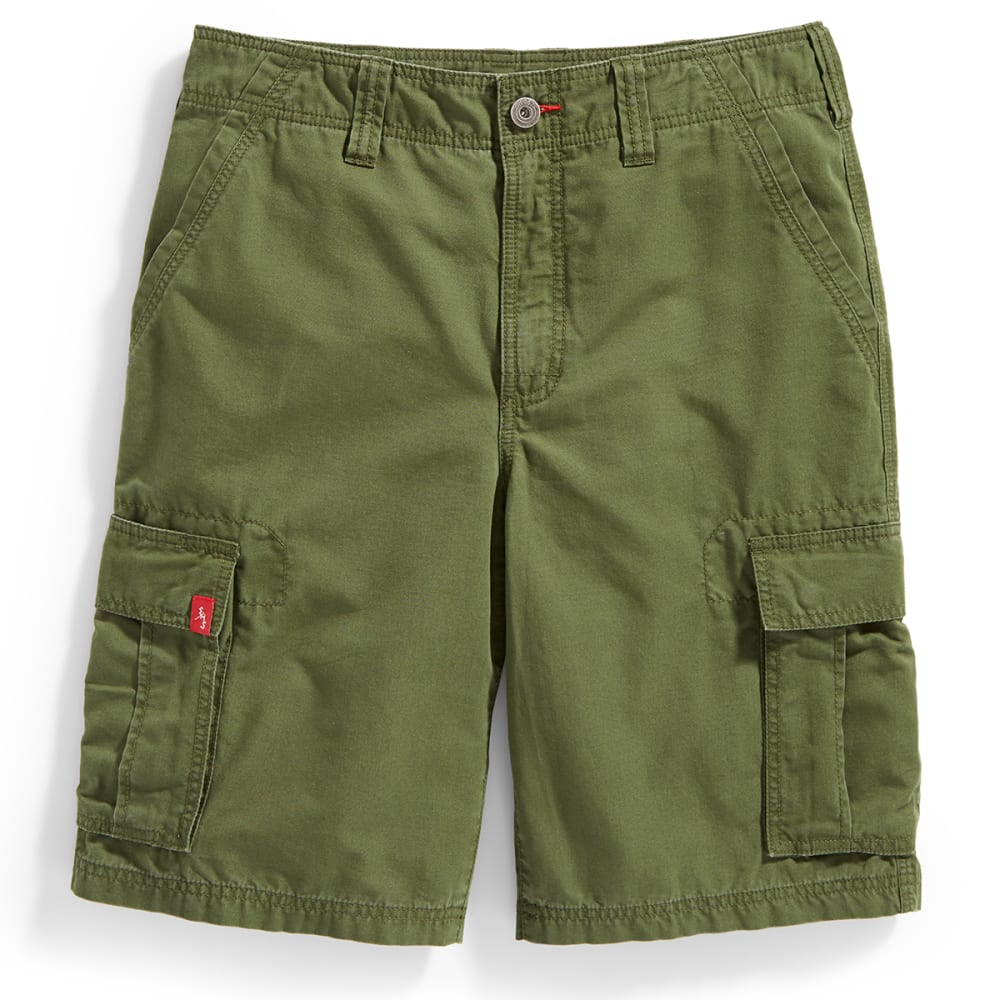 EMS® Men's Dockworker Cargo Shorts - RIFLE GREEN