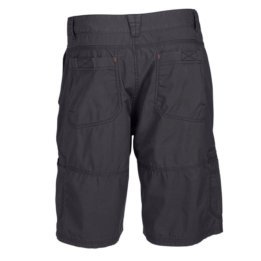 EMS Men's Rohne Shorts - FORGED IRON