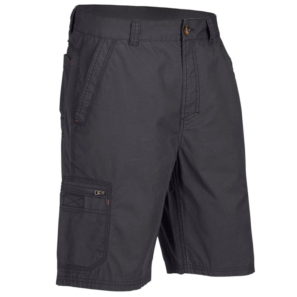 EMS® Men's Rohne Shorts - FORGED IRON