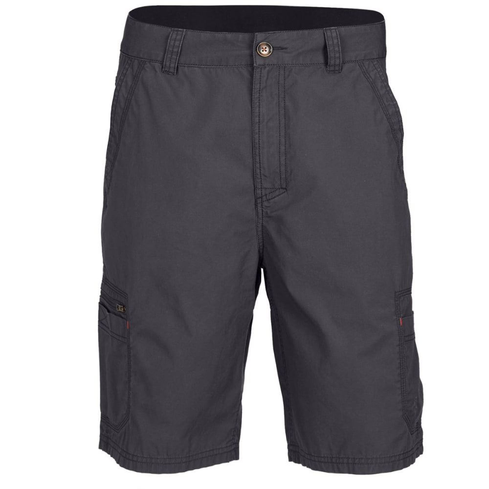 EMS Men's Rohne Shorts - FORGED IRON