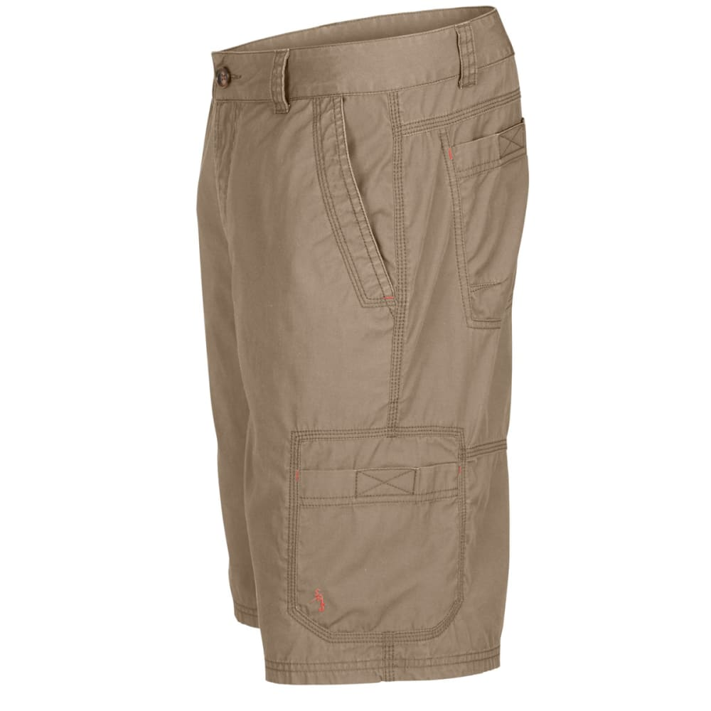 EMS® Men's Rohne Shorts - CHINCHILLA