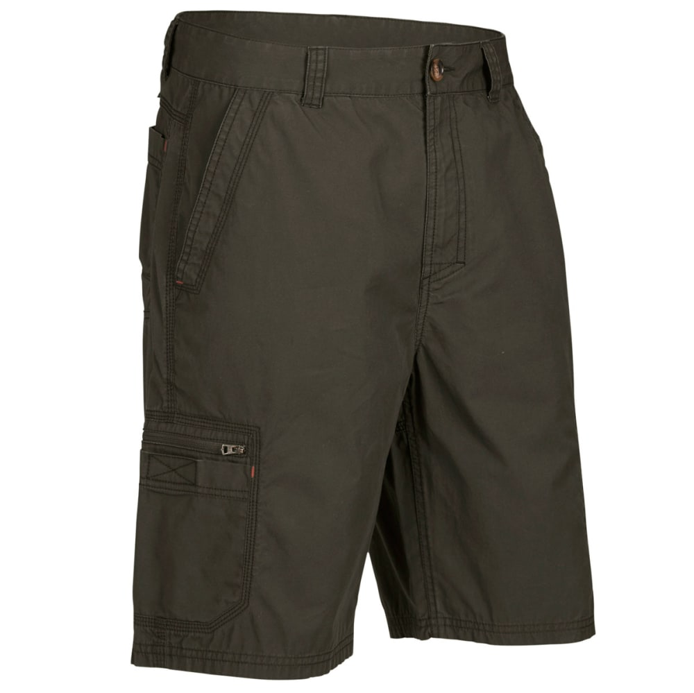 EMS Men's Rohne Shorts - FOREST NIGHT