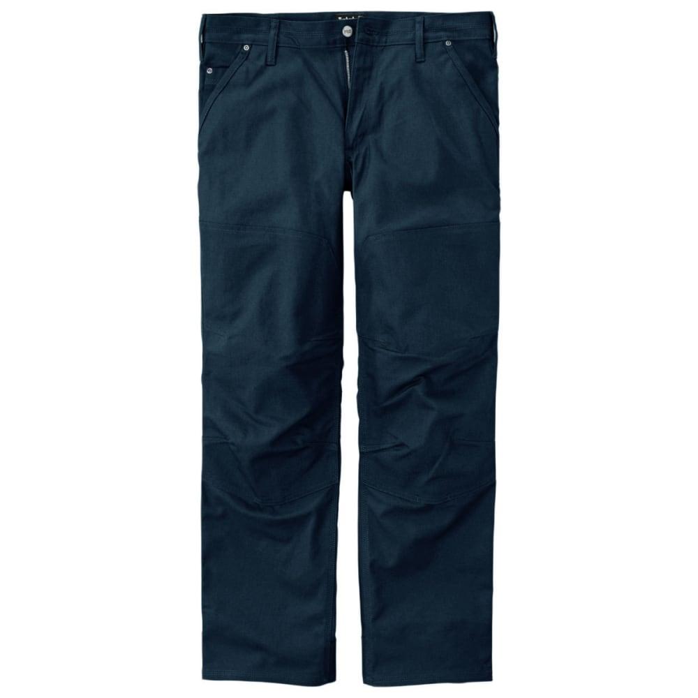 TIMBERLAND PRO Men's Gridflex Basic Work Pants - NAVY 410