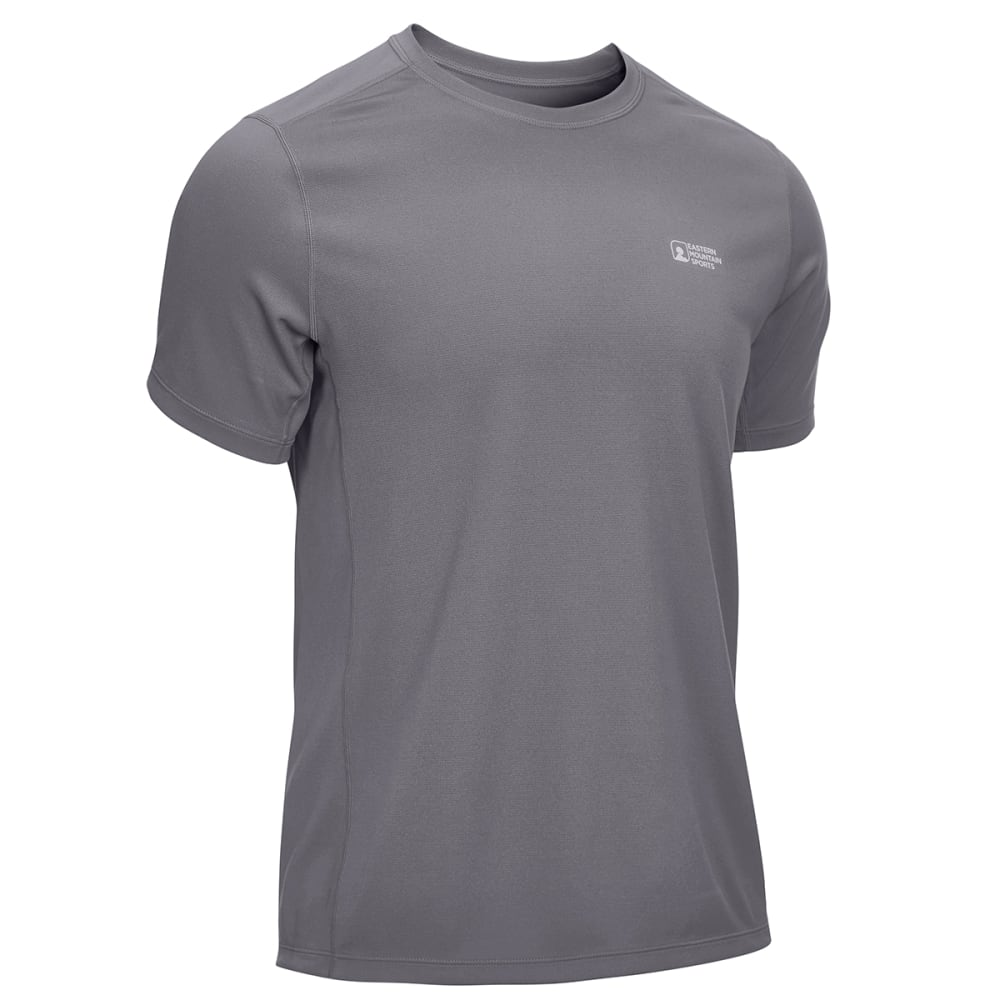 EMS® Men's Techwick® Epic Active UPF Short-Sleeve Shirt - CASTLEROCK