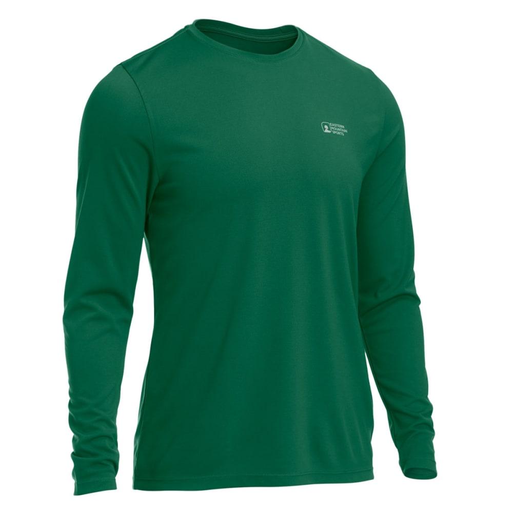 EMS® Men's Techwick® Epic Active Long-Sleeve Shirt - EDEN