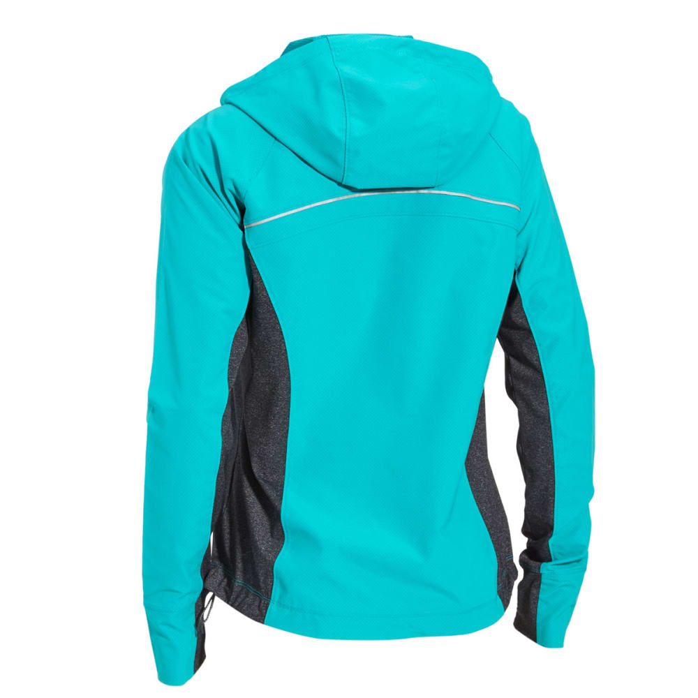 EMS® Women's Techwick® Active Hybrid Wind Jacket - LATIGO BAY
