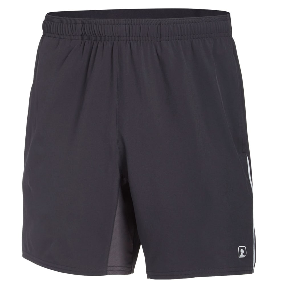 EMS Men's Impact Training Shorts - BLACK