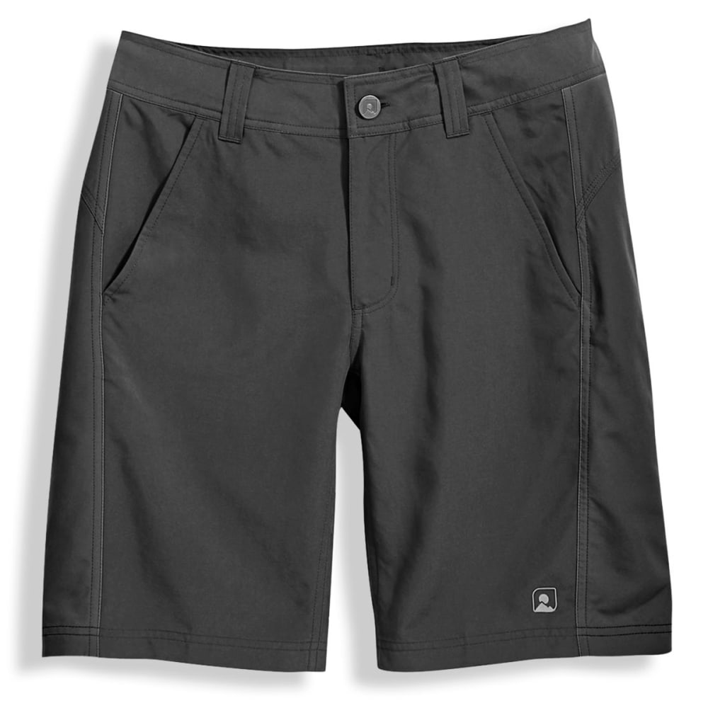 EMS® Men's Shoreline Shorts - BLACK