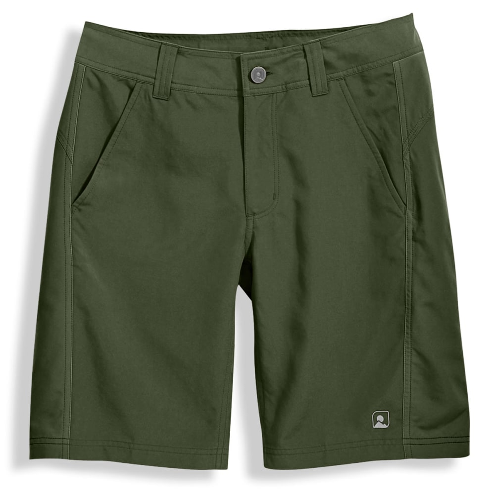 EMS® Men's Shoreline Shorts - RIFLE GREEN