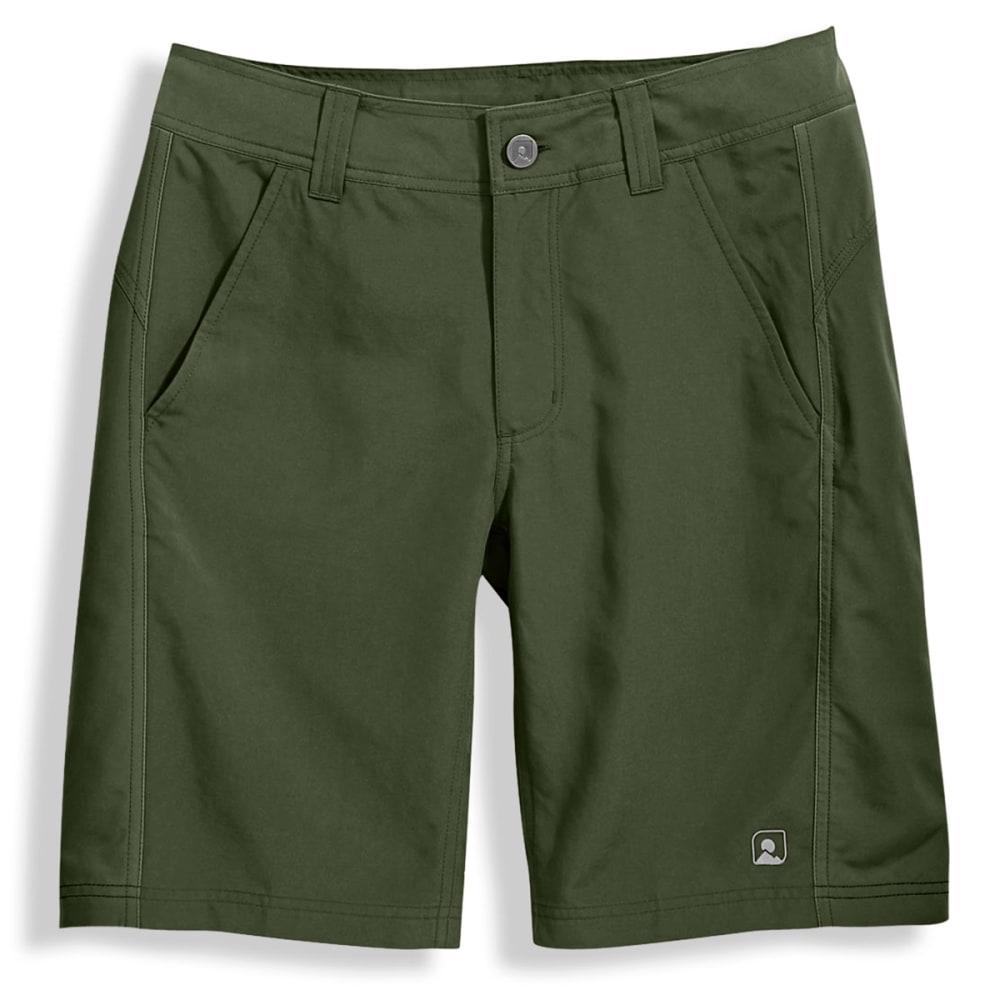 EMS® Men's Shoreline Shorts - RIFLE GREEN