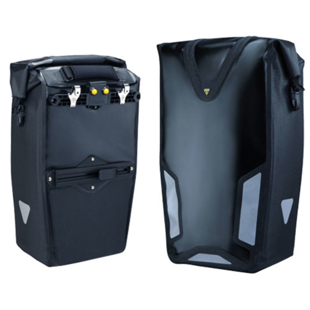 TOPEAK Pannier DryBag DX - BLACK